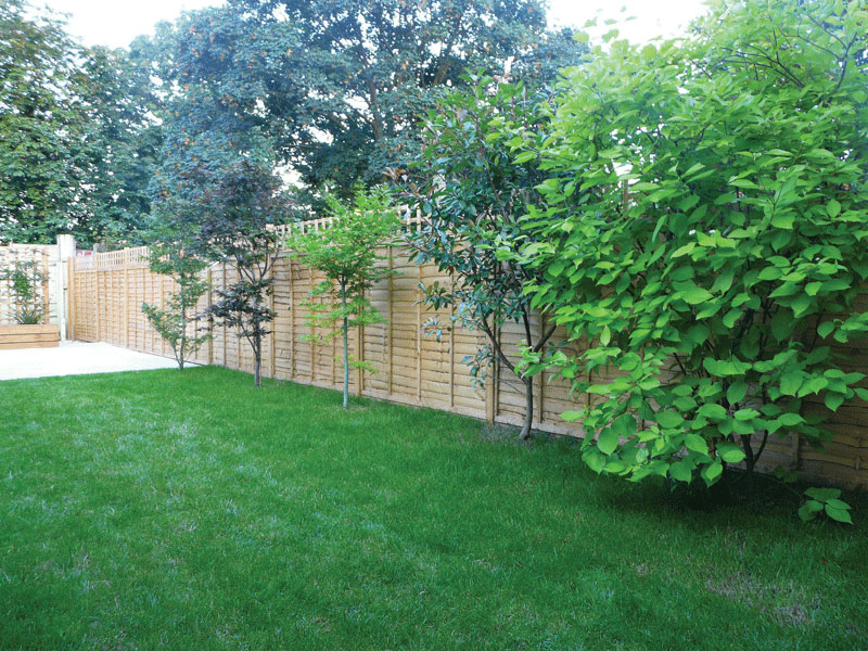 General Landscaping Catford London Se6 Abstract