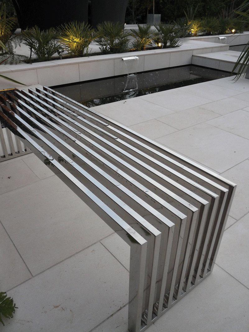 Bespoke Garden Design – Esher Surrey KT10