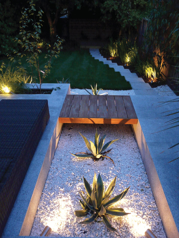 Garden lighting designs outdoor lights abstract for Garden lighting designs