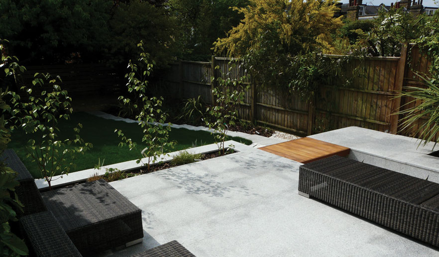 Garden Design Queens Park London Nw6