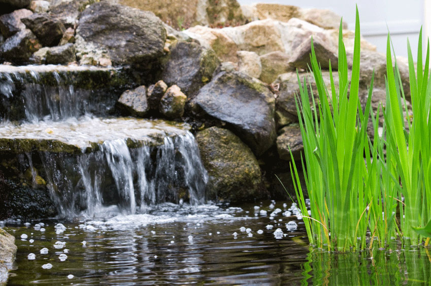 Garden Water Features Outdoor Designs Abstract Landscapes Ltd