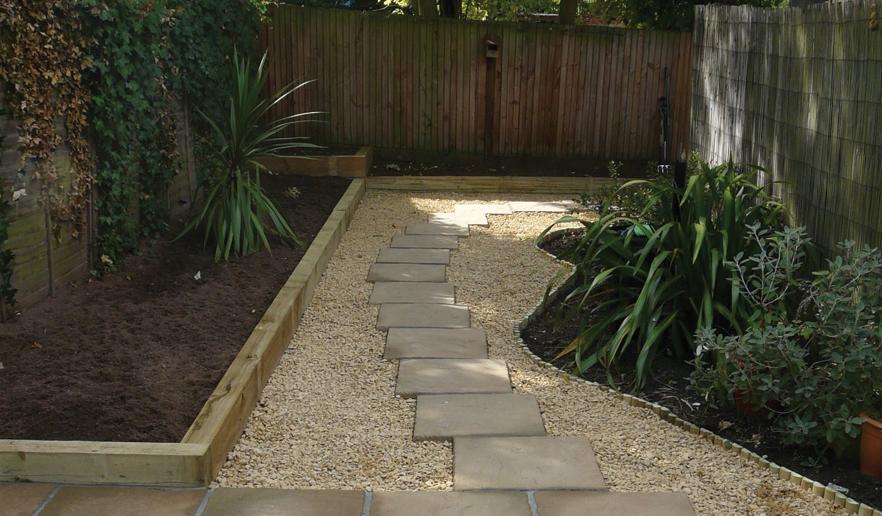 Landscape Garden Streatham