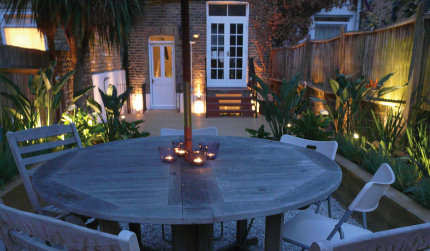 garden design notting hill london w11 - Garden Design London